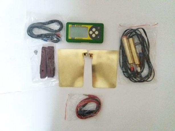 Enso Electronics Blaster