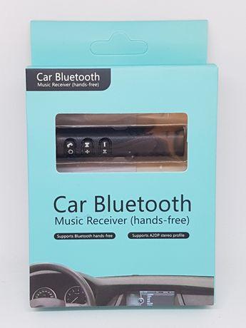 Трансмиттер Bluetooth ресивер модулятор 3.5мм AUX модулятор