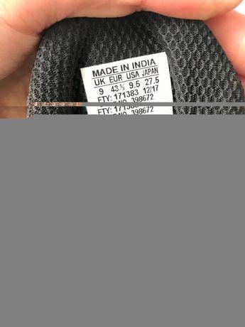 Мужские кроссовки SALOMON X ULTRA 3 GORE-TEX (398672) серые б/у