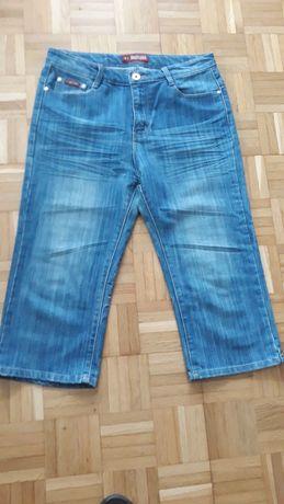 Spodnie3/4 rozmiar 44/46