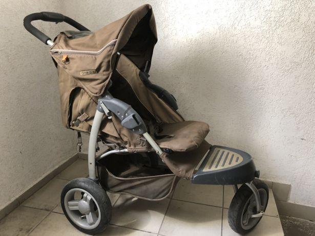 СРОЧНО! Трехколесная коляска Mothercare Urban Detour