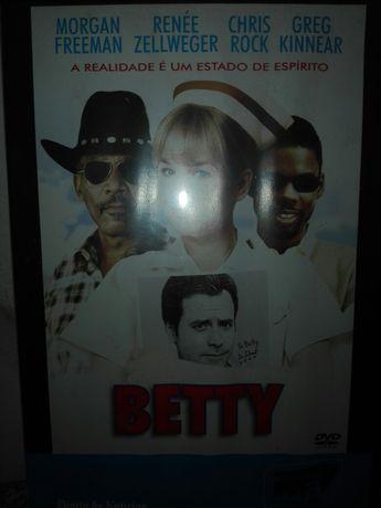 Filme DVD BETTY Ano 2004