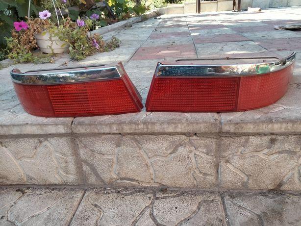 Стопы задние фонари Форд скорпио 2 седан.