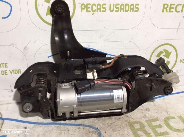 Compressor de suspensão Audi 4G0616005D