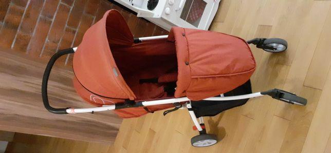 Wózek spacerowy verona coto baby