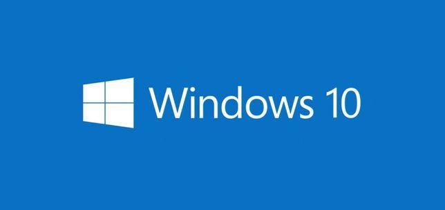 Instalacja systemu Windows 7,10, wymiana dysku na SSD