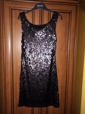 Sukienka wieczorowa