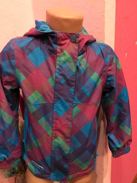 Курточка для дівчинки Коломыя - изображение 1