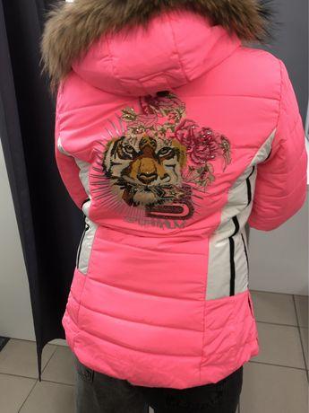 Куртка горнолыжная женская sportalm новая