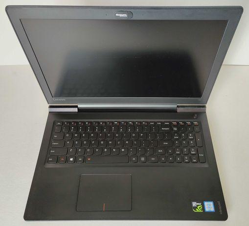 """Lenovo 700-15ISK,15.6"""",i7-6700HQ-3.4GHz,GF 950M-2GB,16GB,SSD256,1TB"""
