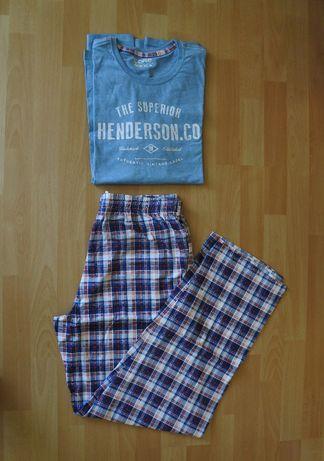 Henderson piżama męska rozmiar XL nowa