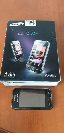Samsung Avila