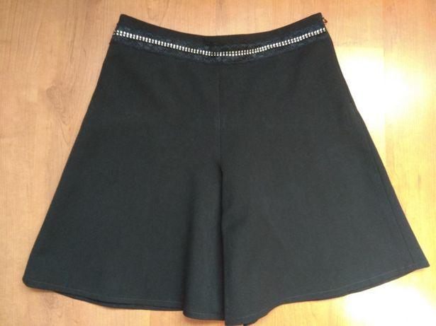 Новая школьная юбка-шорты