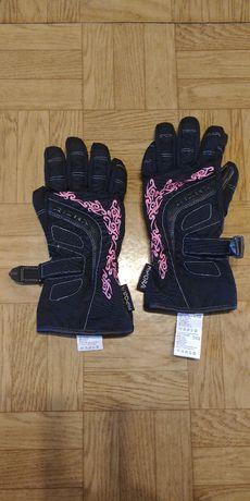 Rękawice motocyklowe letnie DAMSKIE roz.DXS