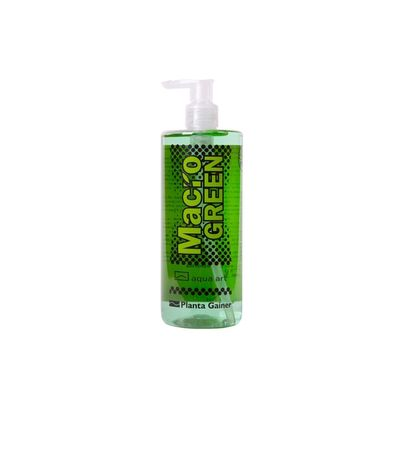 Macro green aqua art 500ml
