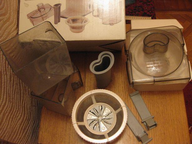 Продам детали/комплектующие для соковыжималки Sintony