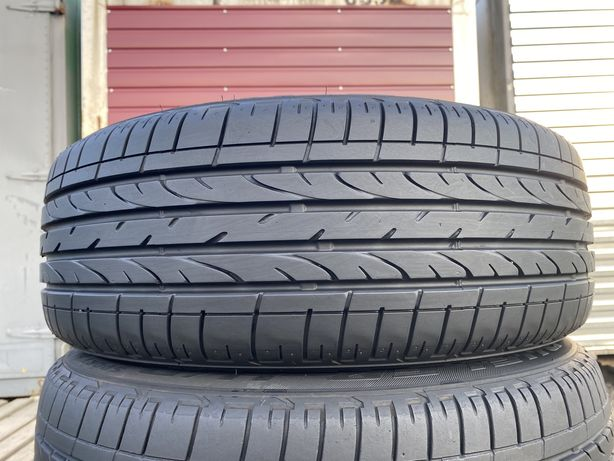 205/55/R17 Bridgestone (RunFlat) 4шт 2015Год 6мм-7мм Остаток протектор