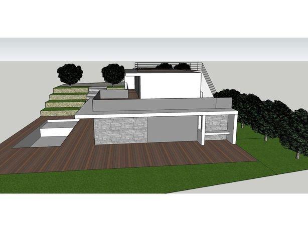 Carvoeiro - Moradia contemporânea M3 + 1 com piscina, gar...