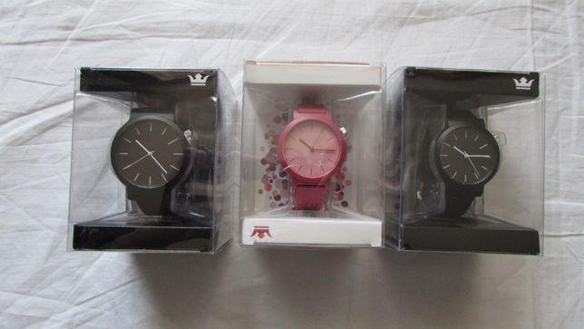 Zegarek SEMPRE nowy damski czarny