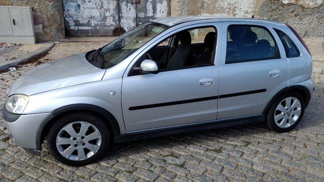 Opel Corsa 1.3 CDTI monomassa 5 lugares