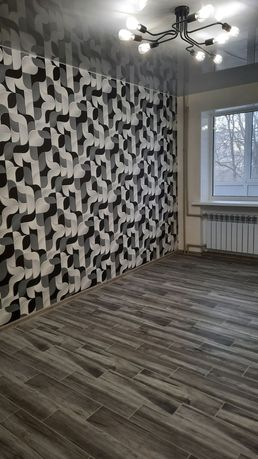Шикарная квартира