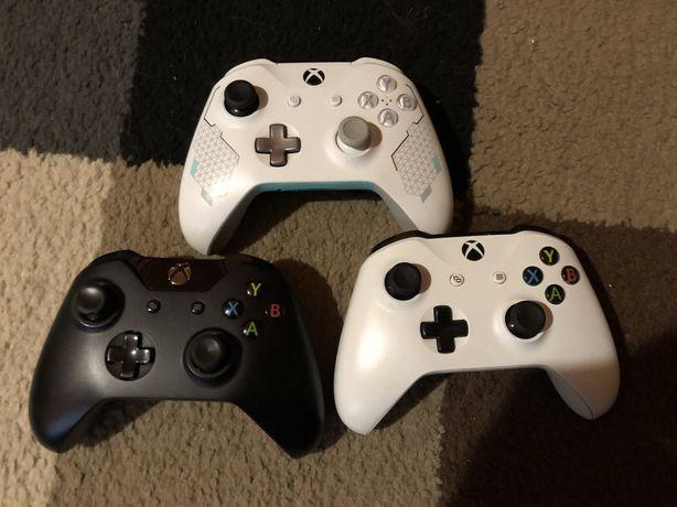 Kontrolery pady Xbox One Edycja Limitowana