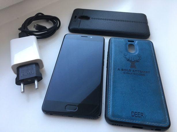 Meizu m6 note 3/32g Black Samsung, iPhone, xiaomi Львів