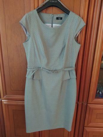 Elegancka sukienka F&F, nowa, 40, bez metek. Polecam!