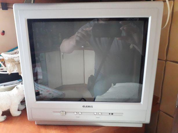 """Telewizor Elemis 14"""""""