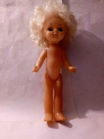 Кукла времен СССР №3.