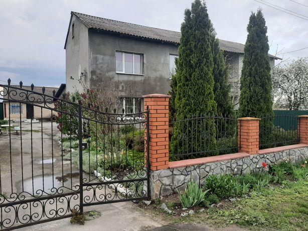 Продається дім м. Баранівка