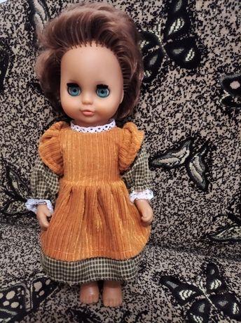 Кукла ГДР Бигги 32 см новая