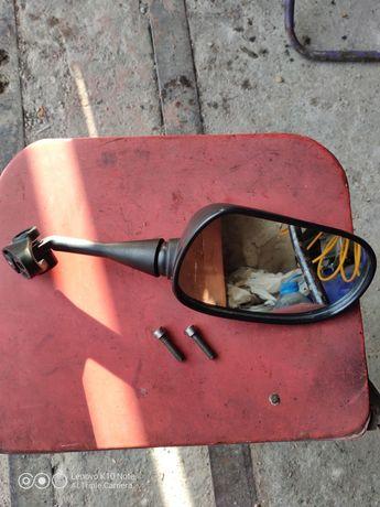 Зеркало правое для мотоцикла (Дзеркало праве до мотоцикла)