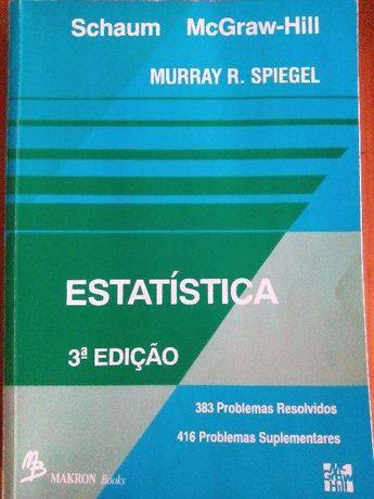Estatística - Editora McGraw-Hill