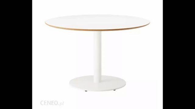 Stół okrągły ikea Billsta