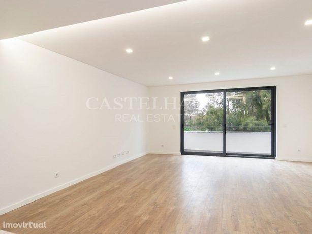 Apartamento T2, novo, com varanda nos Anjos, Lisboa
