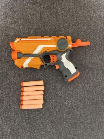 Продам дитячий пістолет з поролоновими  кулями