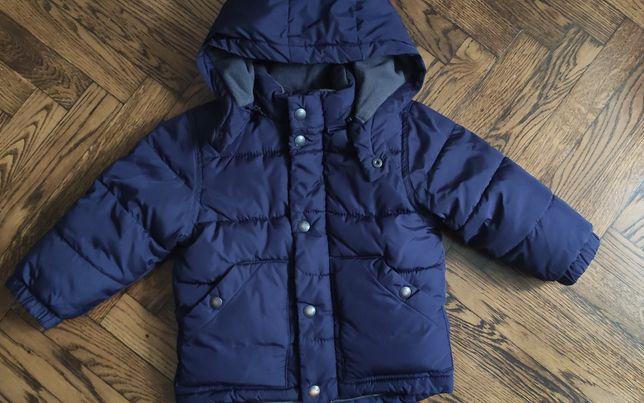 Куртка Gap зима
