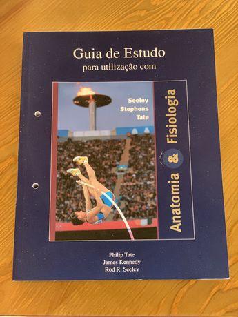 Livro exercicios Anatomia & Fisiologia