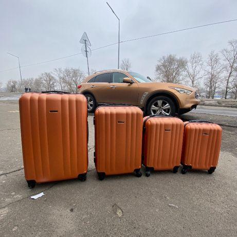 614 Склад-МАГАЗИН ЛУЧШИЕ цены! Чемодан, валіза Польша! Поликарбонат