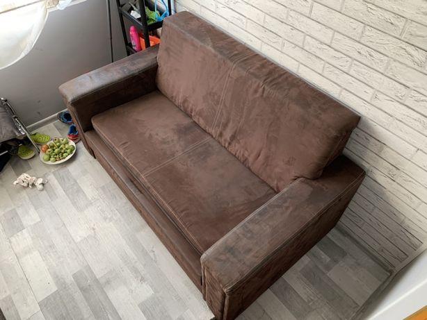 Kanapa dziecięca rozkładana sofa