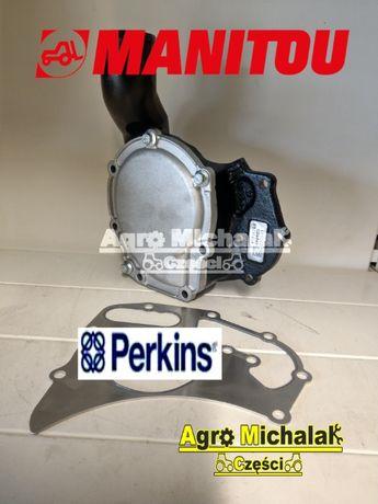 Pompa wody PERKINS , 1104, RG, RJ, RE Manitou, JCB ,Massey, ORG