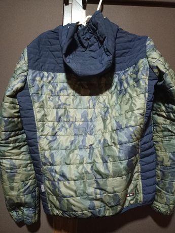 Куртка осеняя napapijri