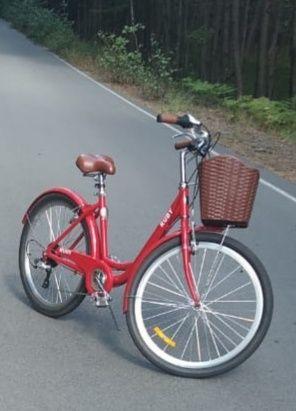 Велосипед городской 2020г