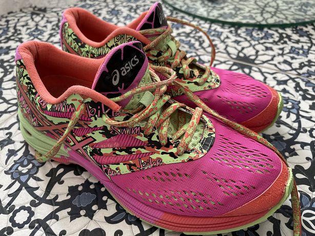 Asics gel noosa buty do biegania adidasy