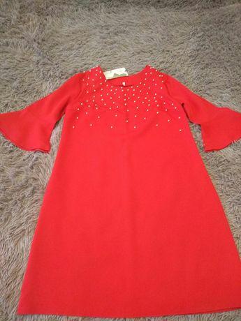 Продам платье размер 48