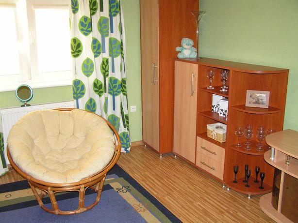Przytulny duży pokój do wynajęcia w domku jednorodzinnym