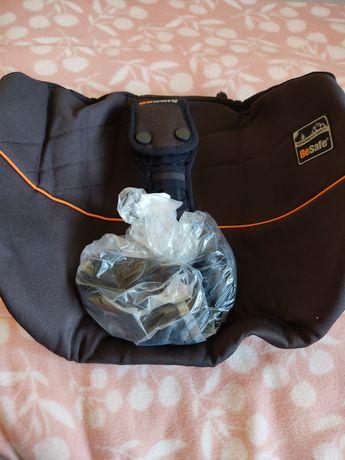 Adaptador para cinto de segurança para grávidas