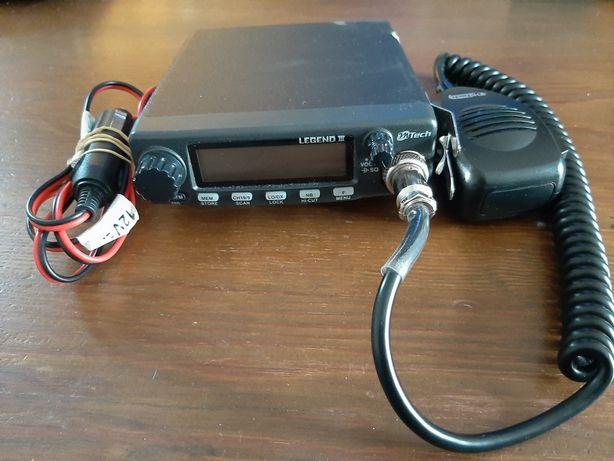 Sprzedam CB radio m-tech