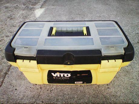Mala ferramentas 50 cm Vito